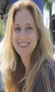 Lisa Harden