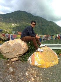 Neeraj Mehta