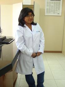 Estrella Vanessa Vargas Huaripata