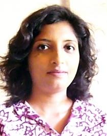 Aamrapali Bhogle