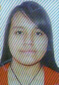 Keila Yulissa Alayo Poémape