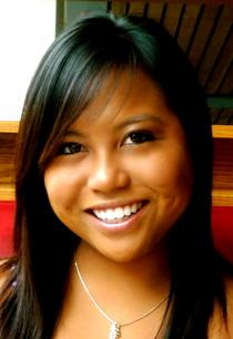 Kimberly Aquino