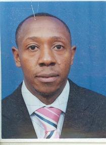 Gideon Mutungi