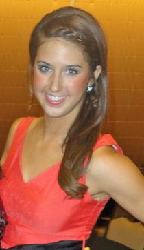Sara Cantrell