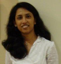 Soumya Sharanagowda