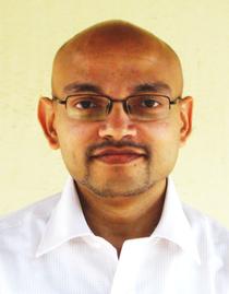 Sunil Baskar