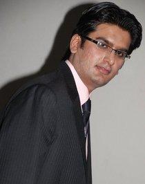 Zohaib Sarfraz