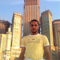 Islam Elshenawy