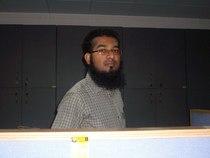 Arif Bhuiyan