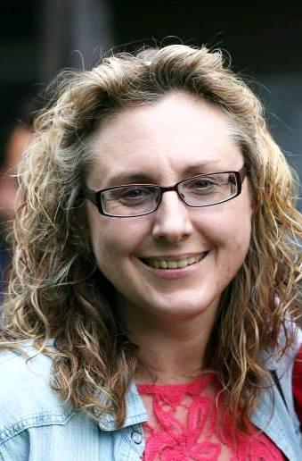 Peggy Gavan, MSc