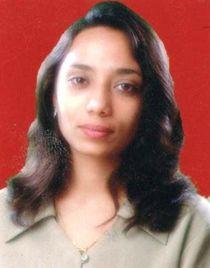 Sophia Raj