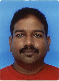 Ravindran Nadarajan