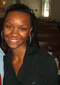 Katrina Louis