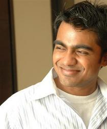 Arvind Ashok