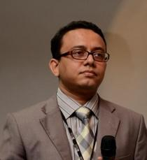 Mostofa Mohiuddin