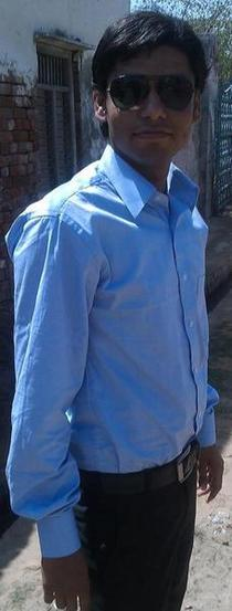 Chuvindra Singh Rathore