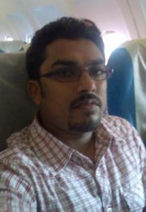 Safeer Abdul Salam