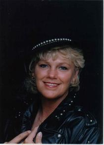 Clara Mc Kinley