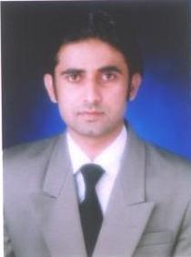 Khuram Nazir