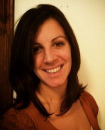 Elizabeth Buckley