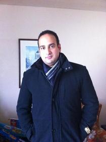 Michael Ibrahim