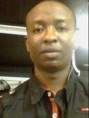 Oghenevwakpo Igboba
