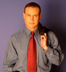 Jeffrey Luhrsen