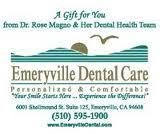Emeryville Dental Care