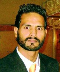 Zeeshan Zaidi