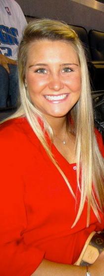 Allison Petterson