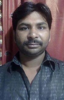 Suryakant Pandey