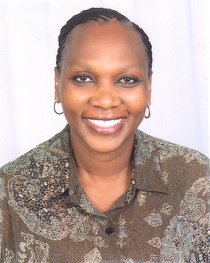 Jane Wachira