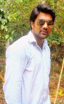 Adarsh Vijayan