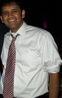 Gaurav Vedak