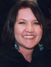 Kirsty Macfie