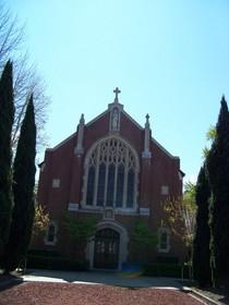 The Saint Albert Priory