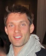 Justin De Vinney