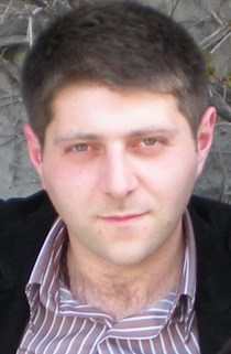 Giorgi Basharuli