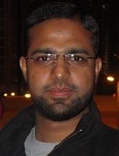 Muhammad Bhatti