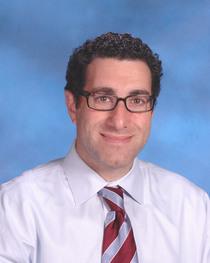 Peter Cohen, Ed.D