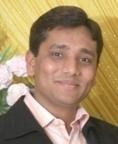 Bhaumik Parekh