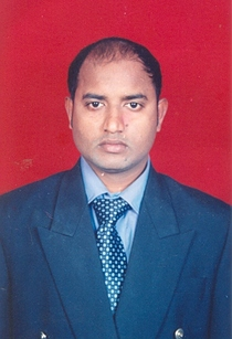 Priyaranjan Pradhan