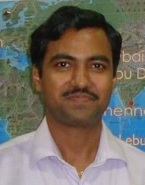 Jyoti Ram Bhapkar