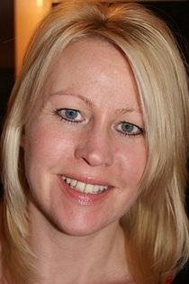 Claire Mc Donald