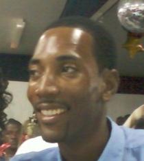 Kenroy Richardson