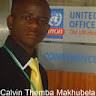 Calvin Themba Makhubela