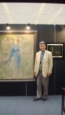 Cyril Boisson