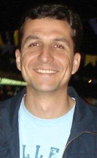 Andre Oliveira Garcia