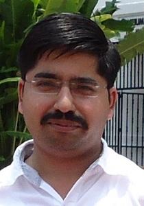 Chandrakant Solanki