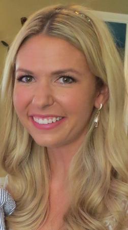 Allie Simon Schreiber